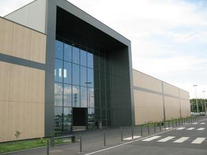 Expert en construction et remodling de cellules commerciales - Centre commercial dreux ...